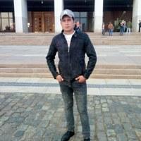 Muxammad Yoqubov