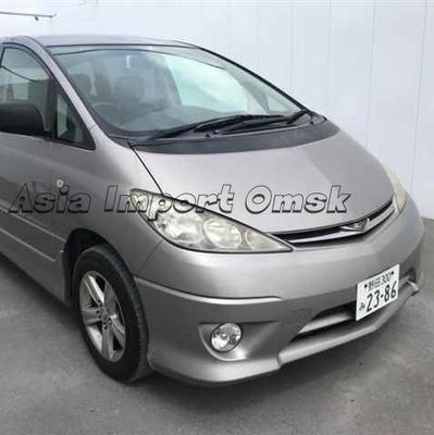 Toyota Estima 4wd 2004 год