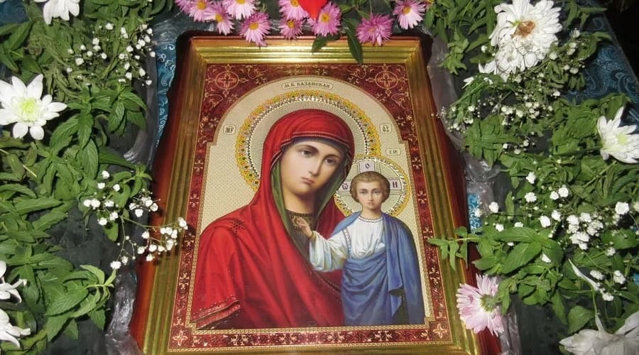 Сегодня православные верующие отмечают важный праздник — Рождество Пресвятой Богородицы