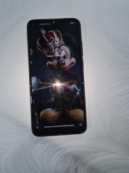 Xiaomi Redmi Note 7 32 ГБ