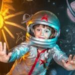 Игры и конкурсы для детей на День Космонавтики