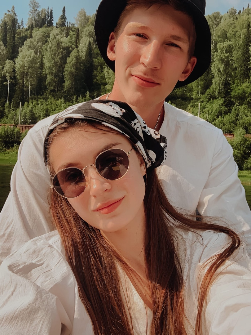 фото из альбома Александры Шмаковой №5
