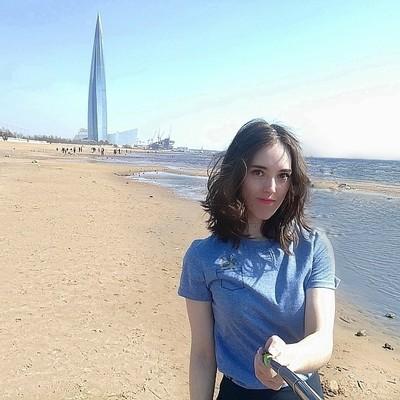 Ульяна Травникова