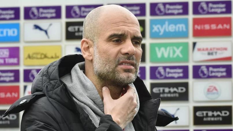 Главный тренер «Манчестер Сити» Хосеп Гвардиола критически высказался о создании Суперлиги.