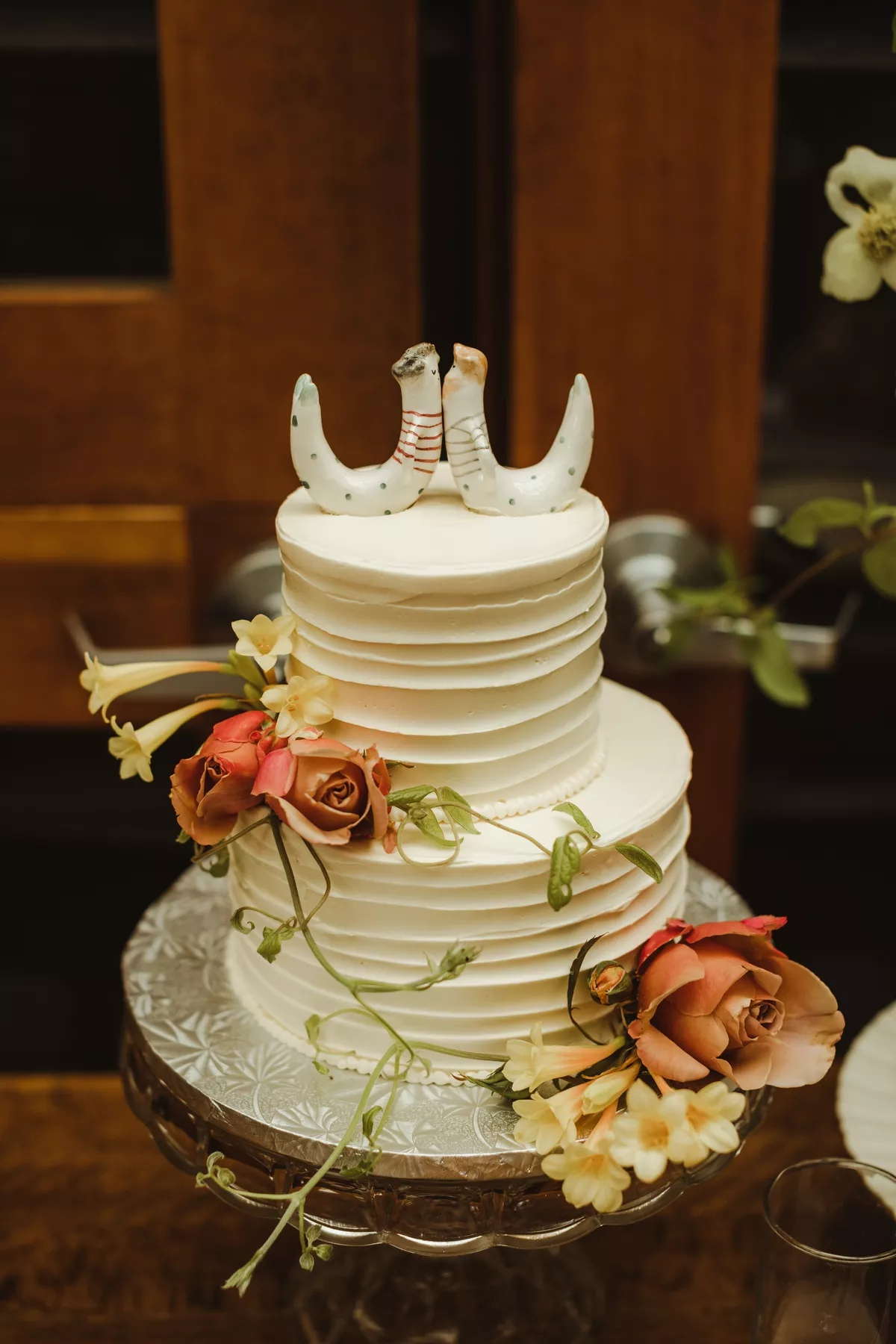 KSzuz3jtysU - Маленькие свадебные торты