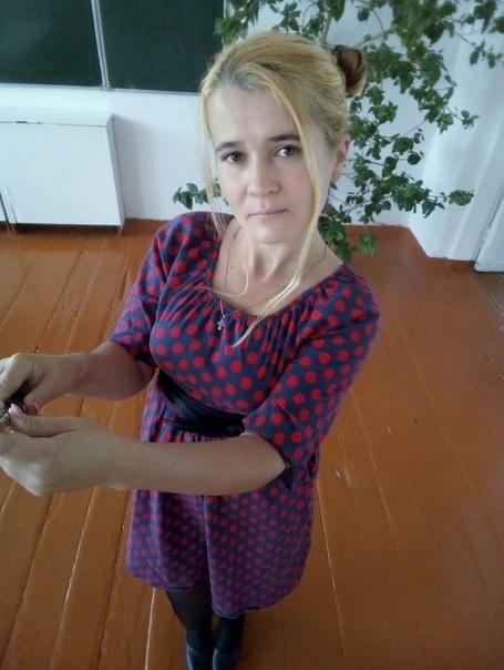 Veronika Litvin, 29 лет