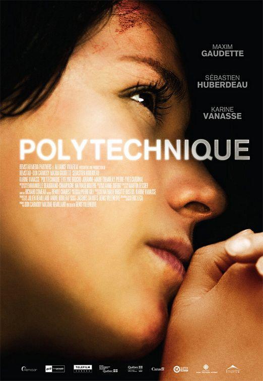 Политех Polytechnique 2009