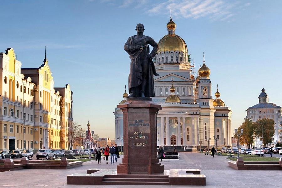 2022-07, Туры в Саранск из Тольятти в июле, 2 дня
