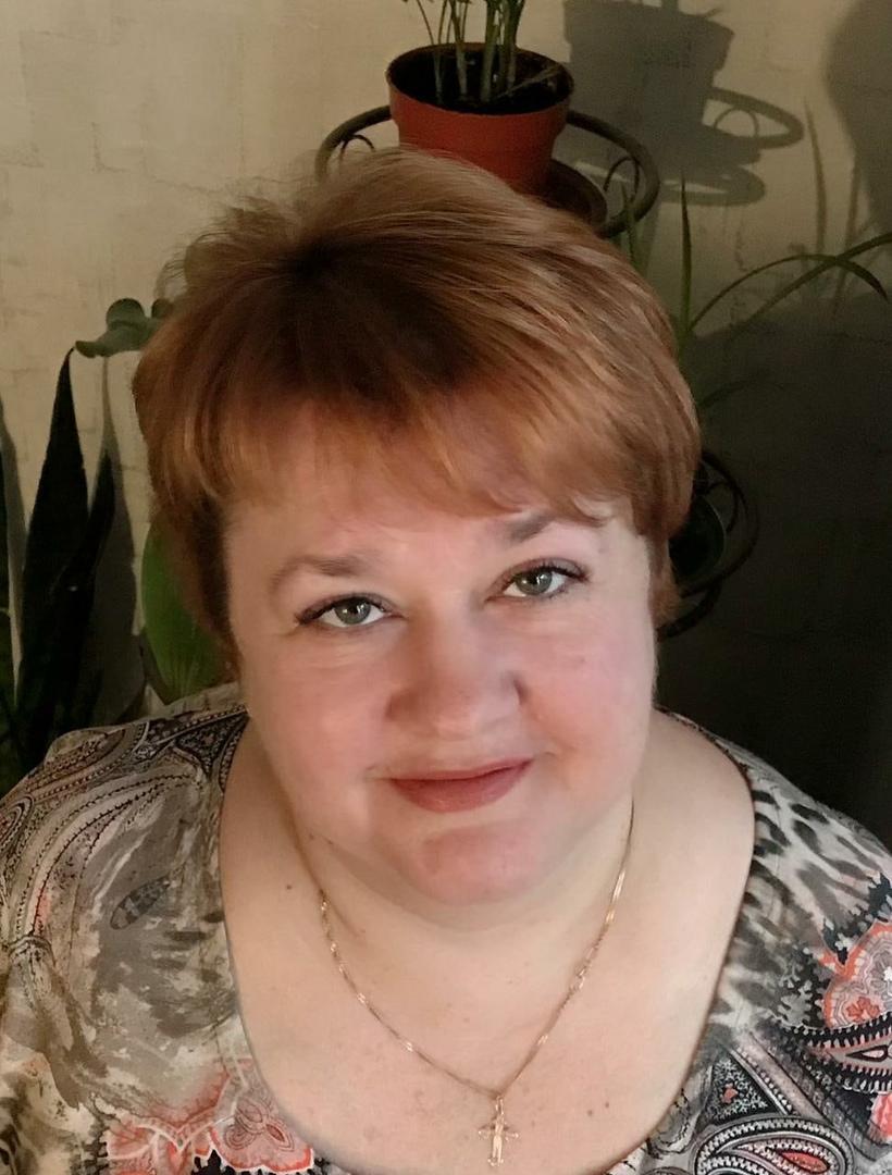 фото из альбома Елены Парамоновой №2