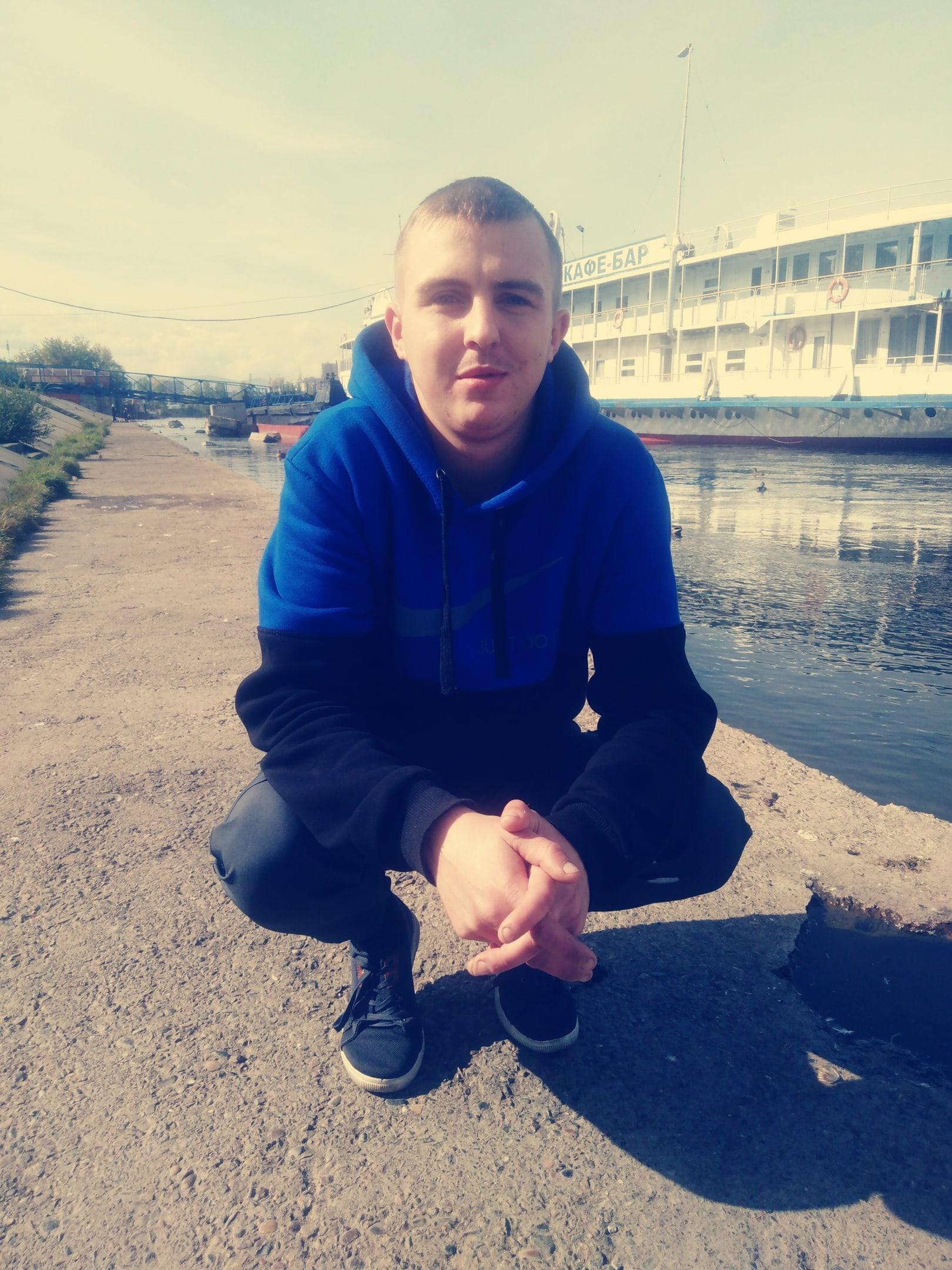 Вячеслав, 23, Novochernorechenskiy