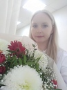 Марина Тарусова