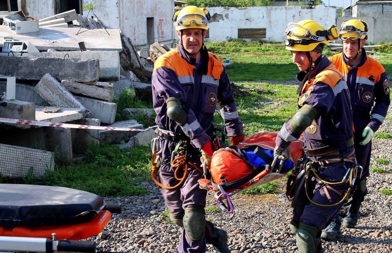 Пинежские пожарные спасли ребёнка из заброшенных водоочистных сооружений
