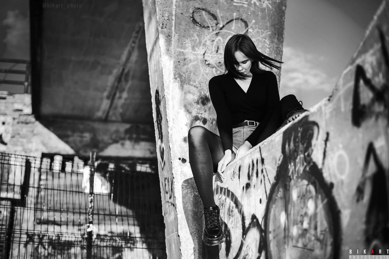 фото из альбома Николь Бондарь №13