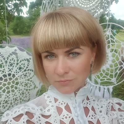 Екатерина Бурко