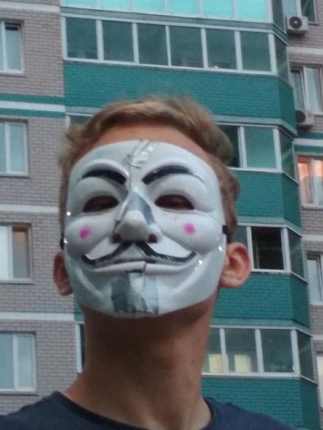 Михаил Посадов, Россия