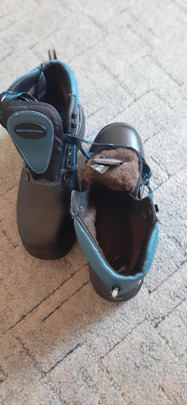Ботинки новые на | Объявления Орска и Новотроицка №21962