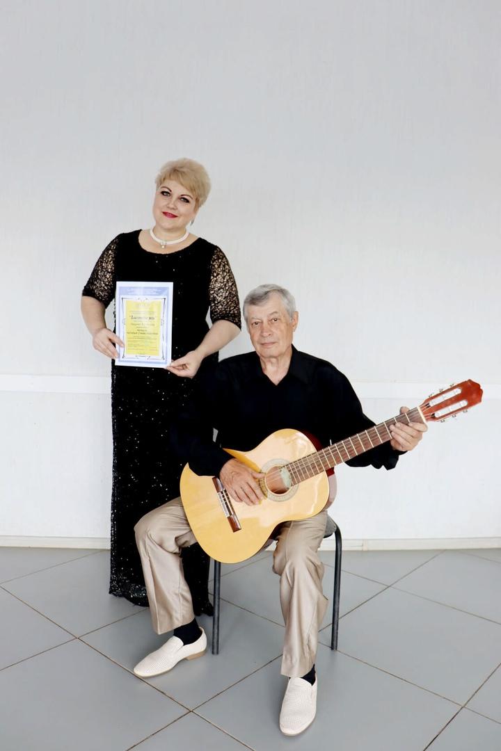 Петровские исполнители стали лауреатами международного фестиваля