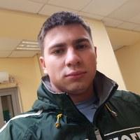 Вадим Балашов