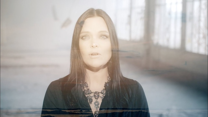 The Dark Element ft. Anette Olzon Jani Liimatainen - Songs The Night Sings TheDarkElement