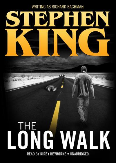 Stephen King - The Long Walk