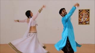 Kanha Soja Zara/ Bahubali2 / Anushka Shety/ Prabhas /Hemant Devara