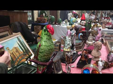 Сокровища блошиного рынка Мои находки Антиквариат Винтаж Золото Фарфор Весна 2019