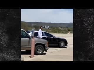 Kendall Jenner  Devin Booker Take Quarantine Road Trip Together _ TMZ Sports