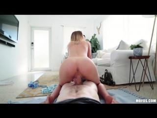 Haley Reed - VR Cuckhold Cheater (POV, Cuckold, Couples Fantasies, Sex, Deep Throat, Blowjob, Indoors)