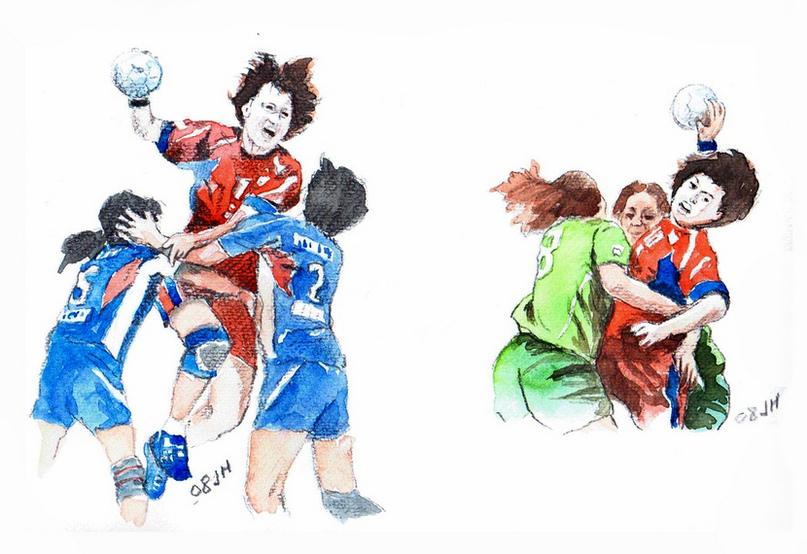 Судьба человека. О Сен Ок. Взять 4 олимпийские медали, стать прототипом героини фильма и остаться в забвении, изображение №9
