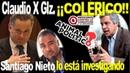 V Serrano abrió la alcantarilla y Claudio X salió inmiscuido S Nieto lo investiga