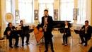 П И Чайковский Русский танец из балета Лебединое озеро Исполняет Никита Зимин