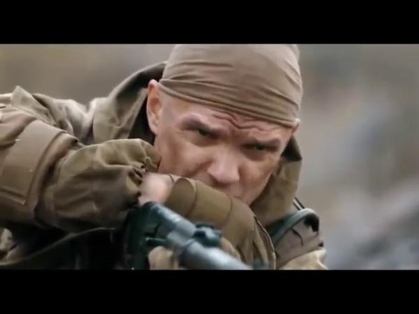 ЭТОТ БОЕВИК ПОКОРИЛ РУССКИЙ ЮТУБ Смотреть военные фильмы с Епифанцевым