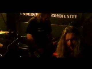 Jinx In HB13 (live'19)
