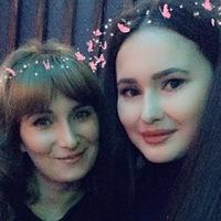 Лейла Нагиева