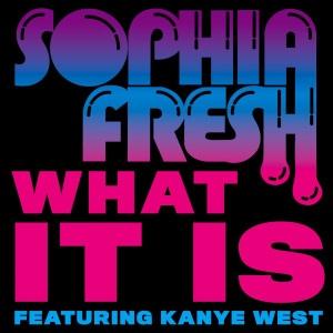 Sophia Fresh