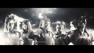 LOVEBITES / When Destinies Align [4K MUSIC VIDEO]