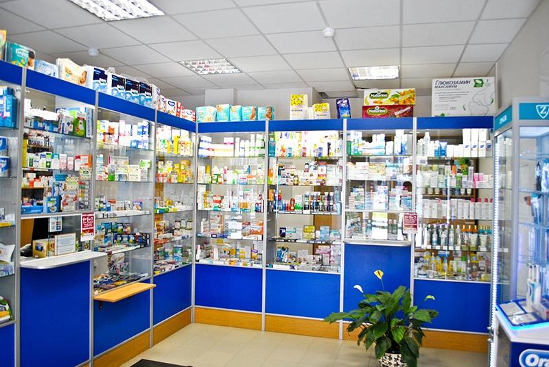 Аптечная автоматизация. Что такое?