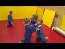 Младшая группа № 1. Тренировка для детей 4 - 5 лет. Часть 2
