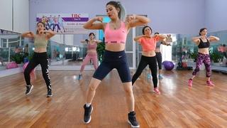 Best Full Body Workout to Lose Fat 🏃🏻♀ 30 mins Aerobic Workout | Zumba Class