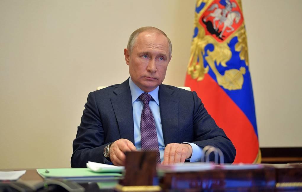 Большинство россиян одобрили предложенные Президентом меры поддержки