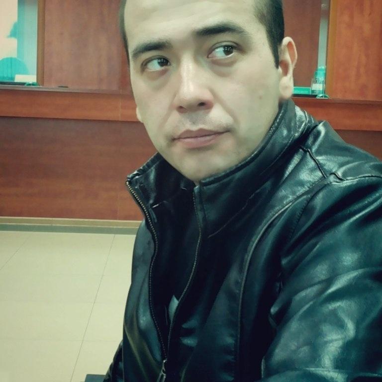 Eralyi, 30, Karaganda