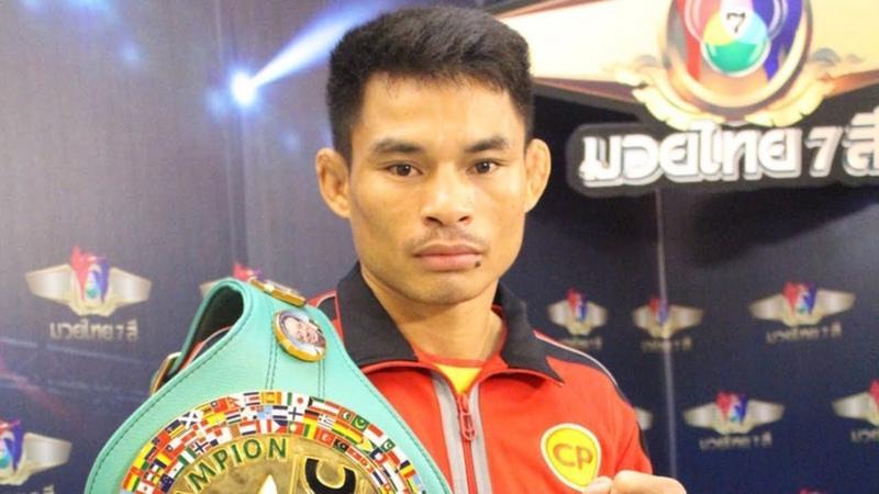 Wanheng Menayothin - Undefeated 51-0 (Highlights / Knockouts)