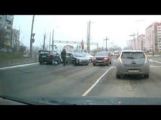 Видео аварии с регистратора из красноярска подсветка для видео регистратора