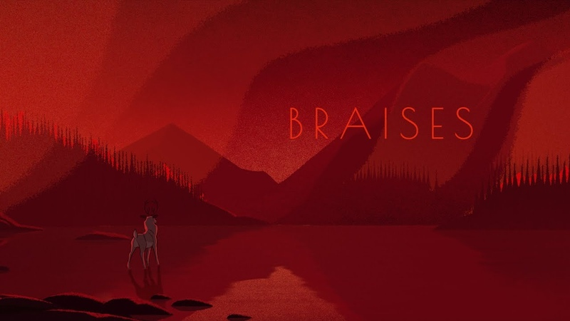 Séquences FX GOBELINS promotion 2021 Braises