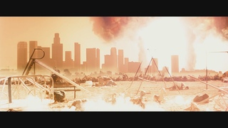 T2 JUDGMENT DAY SARAH CONNOR NUCLEAR NIGHTMARE