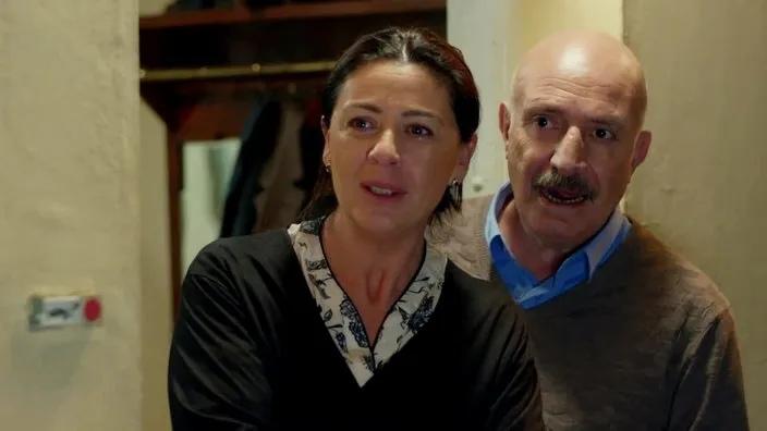 14 серия 1 сезон сериала Черная любовь Kara Sevda смотреть онлайн
