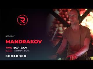 R_sound black studio | mandrakov