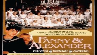 FANNY Y ALEXANDER (1982) de Ingmar Bergman con Borje Ahlstedt, Pernilla Allwyn, Harriet Andersson by Refasi