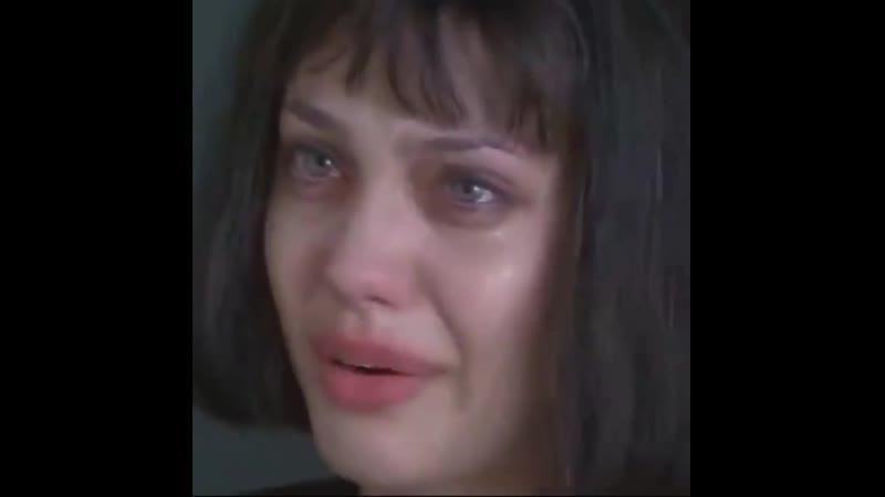Gia marie carangi pretty when i cry liaviao angelina jolie