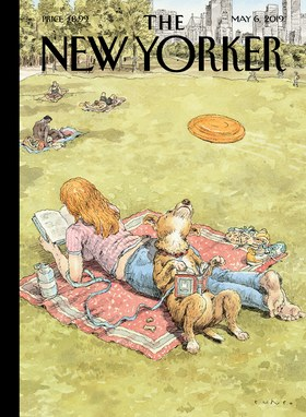 2019-05-06 The New Yorker